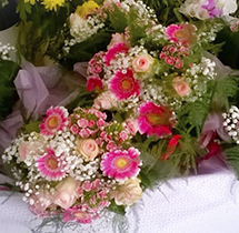 Creazione fiori