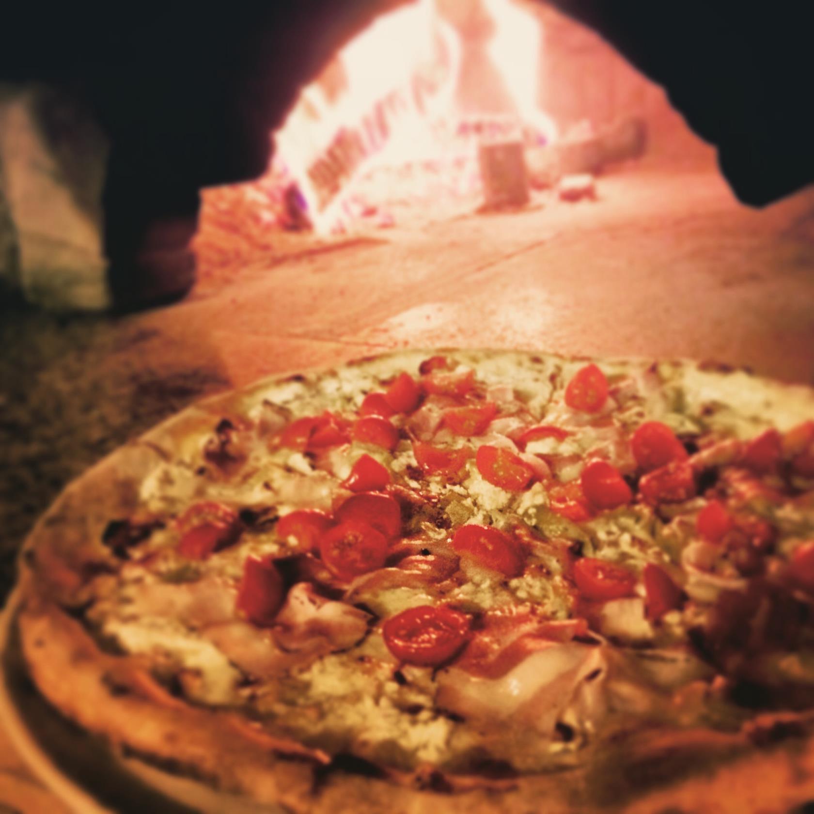 pizzeria bg