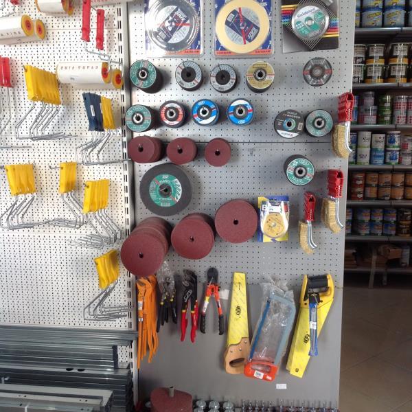 prodotti pittura