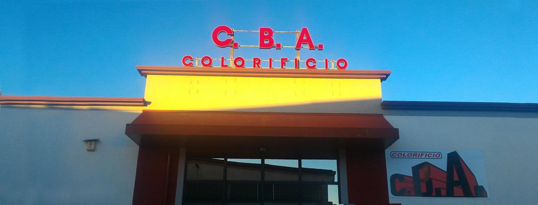 C.B.A. Colorificio
