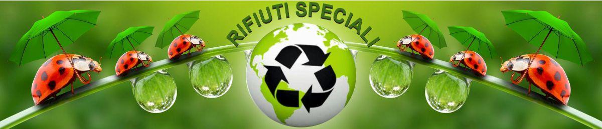 rifiuti speciali castelvetrano