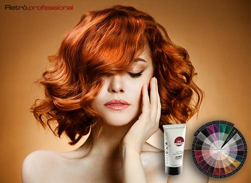 trattamenti per capelli retro professional cassia Roma nord