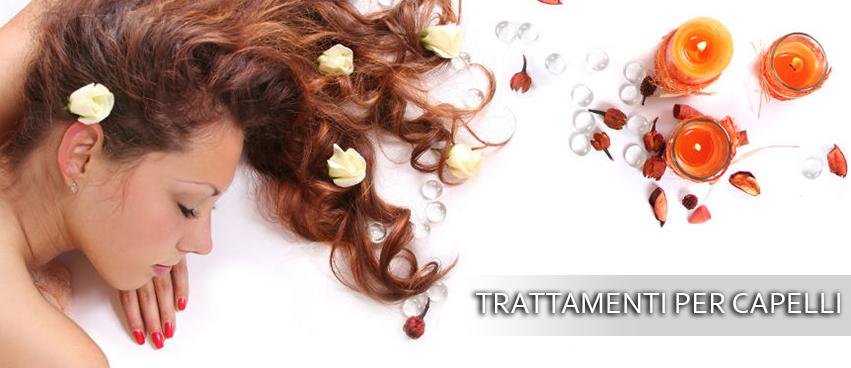 trattamenti per la cure dei capelli claren style cassia Roma nord