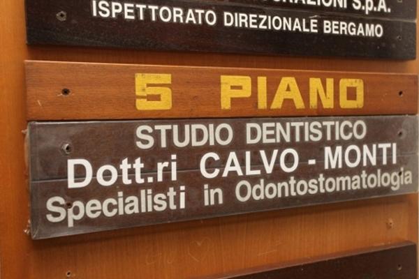 dentisti Bergamo
