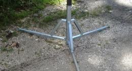base ombrellone