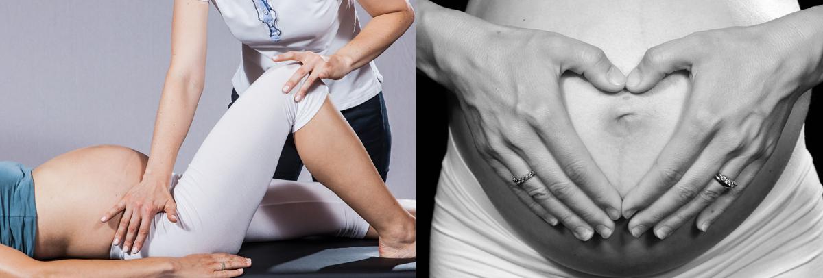Chiropratica gravidanza Torino Chieri