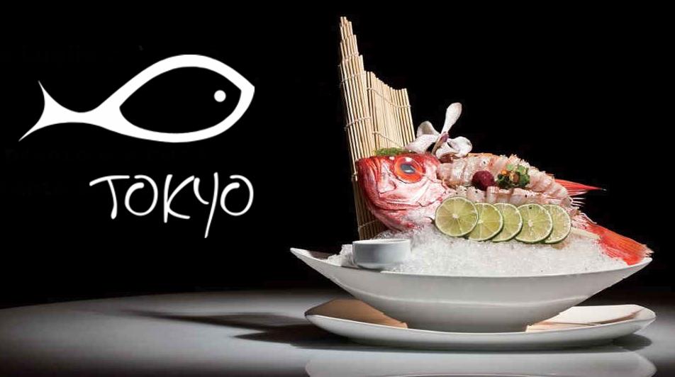sushi sashimi Trieste