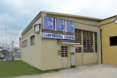 produzione contenitori elettrici Brescia