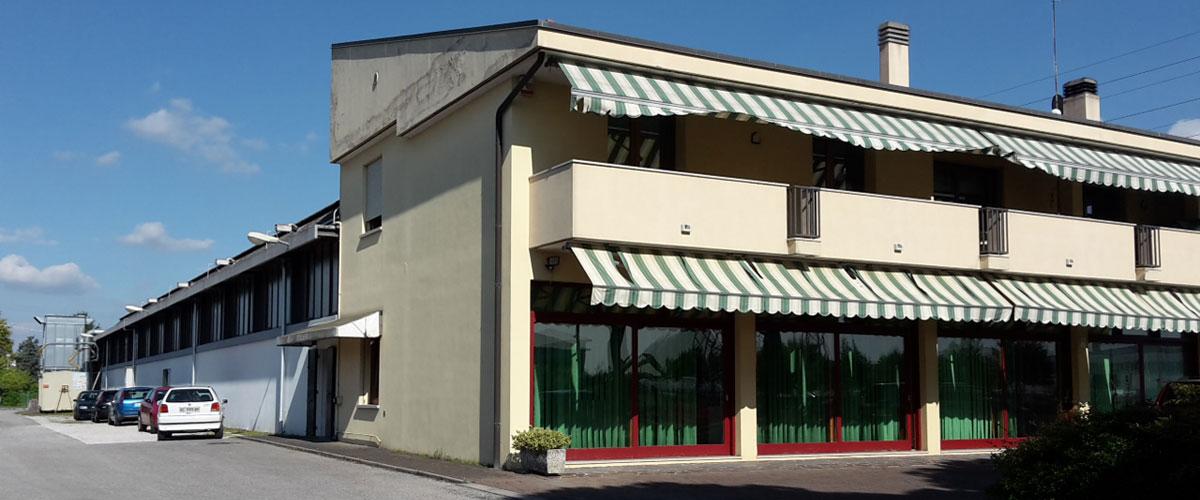 Falegnameria Fontebasso Franco Treviso