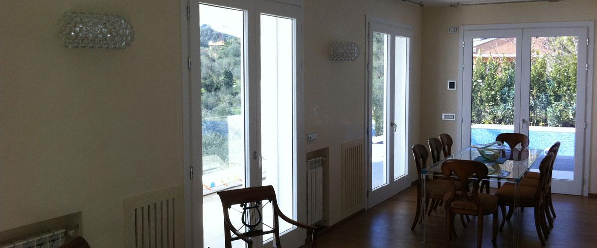 mobili su misura Treviso