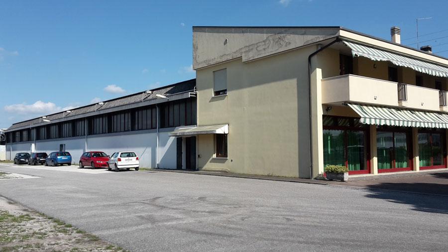 falegnameria artigiana Treviso