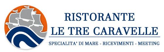 www.ristoranteletrecaravelle.com