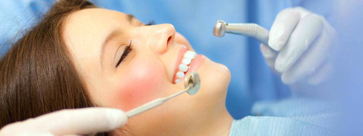studio odontoiatrico