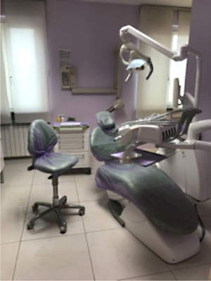 studio dentistico rudiano
