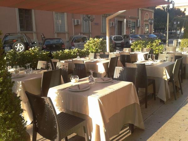 Ristorante per eventi in centro a Taranto