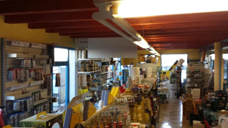 Ferramenta a Antegnate (Bergamo)