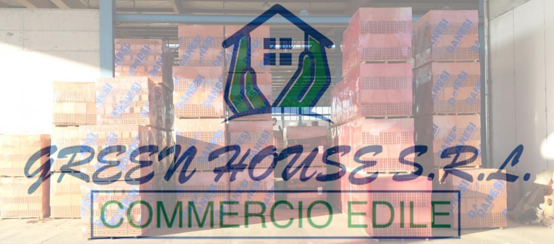 vendita materiale edile Antegnate (Bergamo)