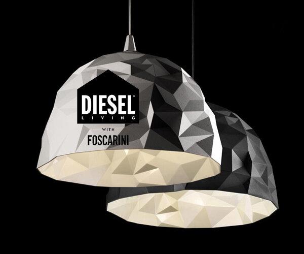 Diesel with foscarini agenzia di rappresentanza russia csi caucaso ucraina
