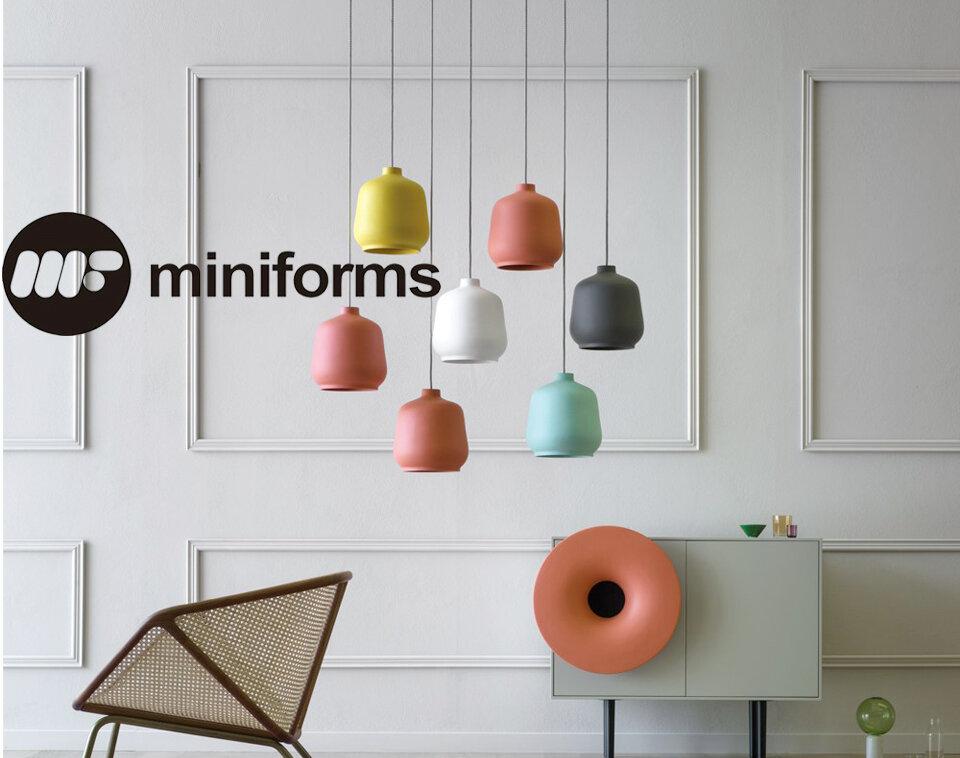 illuminazione decorativa miniforms russia
