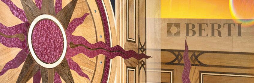 parquet e pavimenti in legno Berti Russia, Bielorussia, Ucraina, Azerbaijan, Kazakhistan, Uzbekistan, Georgia, Armenia