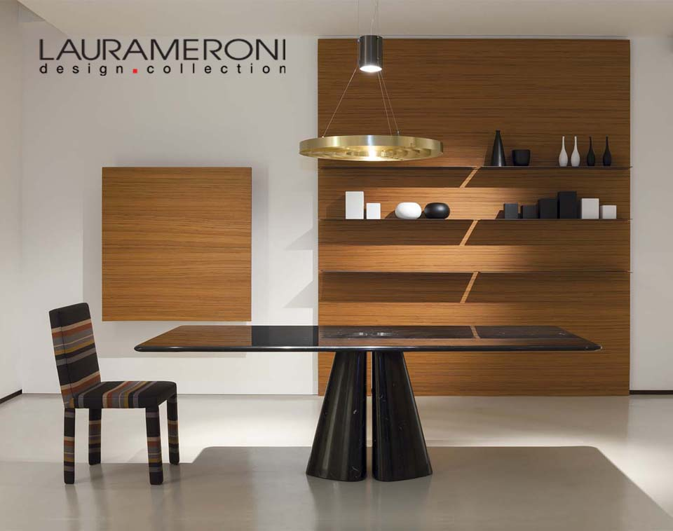 laurameroni design collection arredamento moderno russia