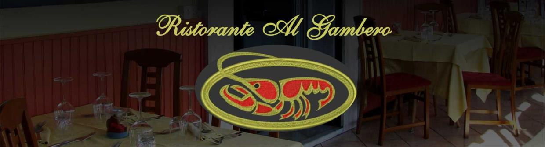 Ristorante Al Gambero Imperia