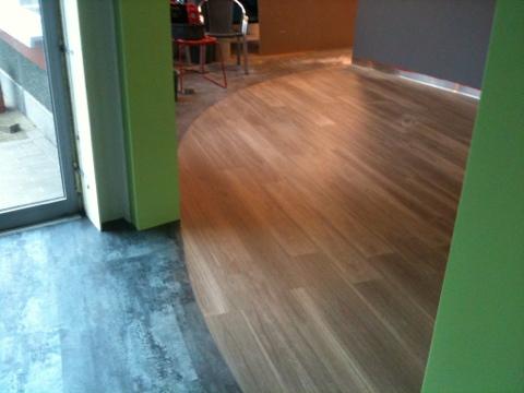 pavimenti in linoleum brescia