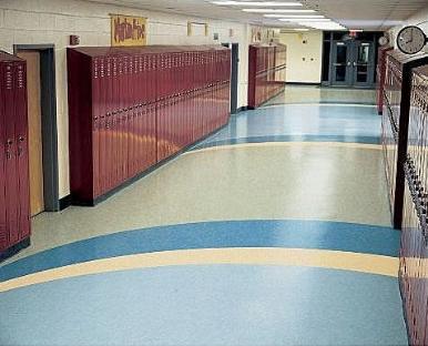 pavimenti su misura scuole brescia