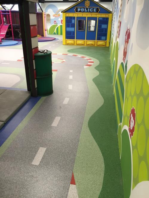 pavimenti aree gioco bs