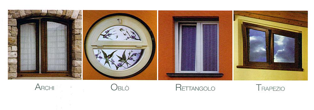 infissi garantiti Bergamo