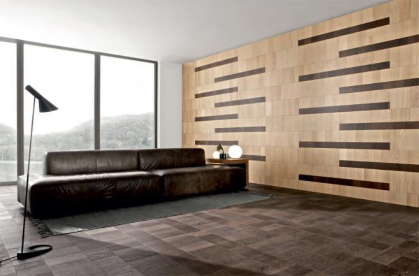 Rivestimenti legno boiserie Bergamo Milano