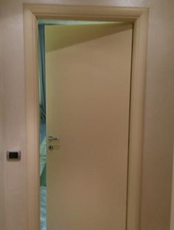 Porta bagno