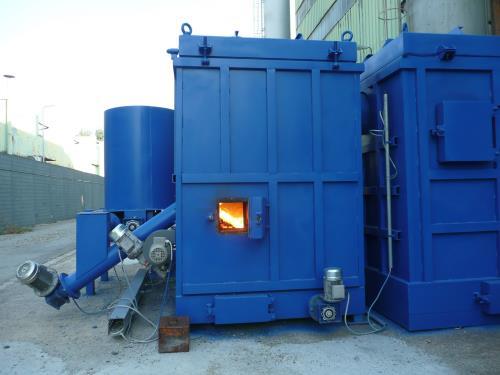 Impianto termovalorizzazione