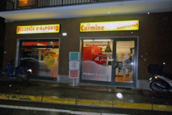 Pizza domicilio Curno Bergamo