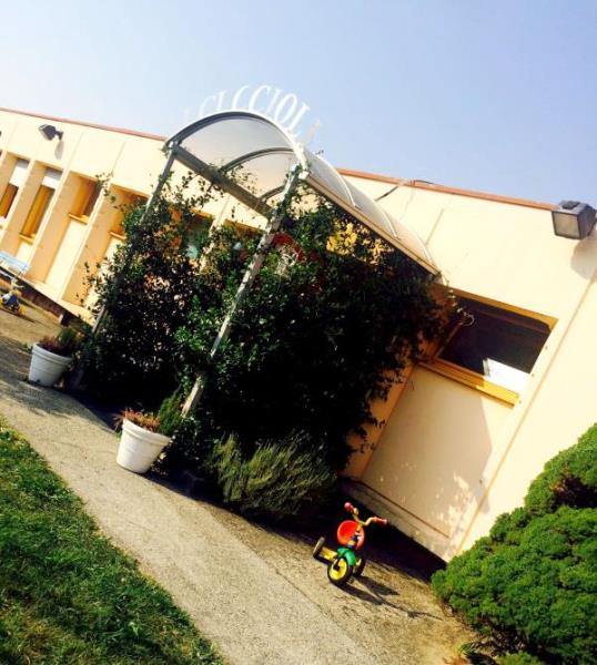 asilo nido Trescore Balneario Bergamo