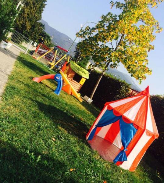 corsi inglese per bambini Trescore Balneario Bergamo
