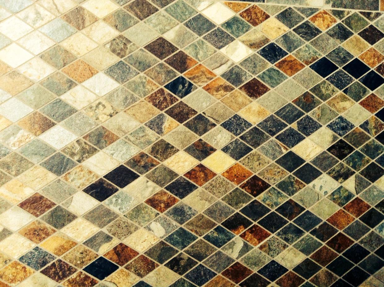mosaico per rivestimenti