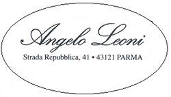 Angelo Leoni abiti da sposa parma