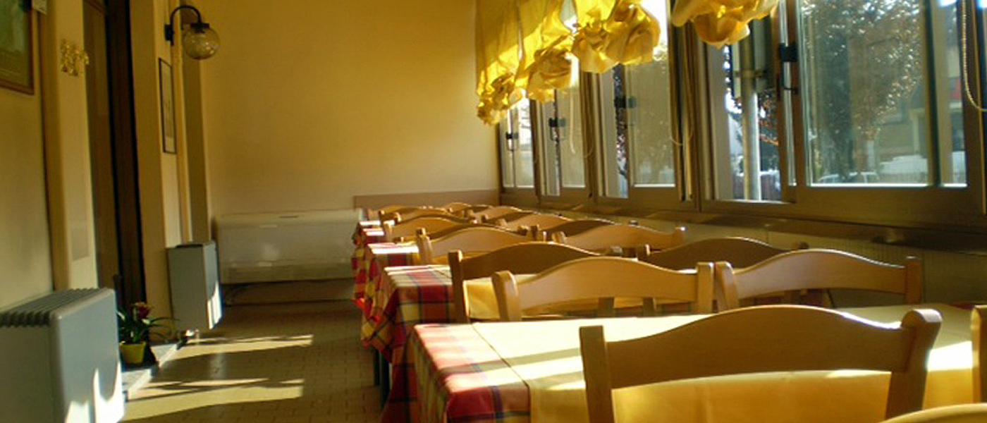 Pausa pranzo Grassobbio Bergamo
