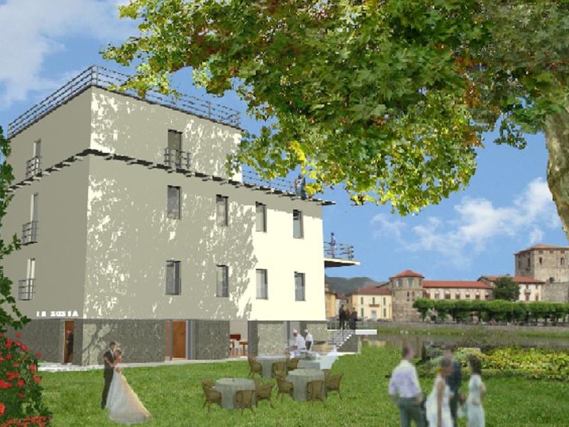 Impresa edile Peia Bergamo