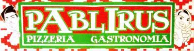 Pablirus Pizzeria Gastronomia