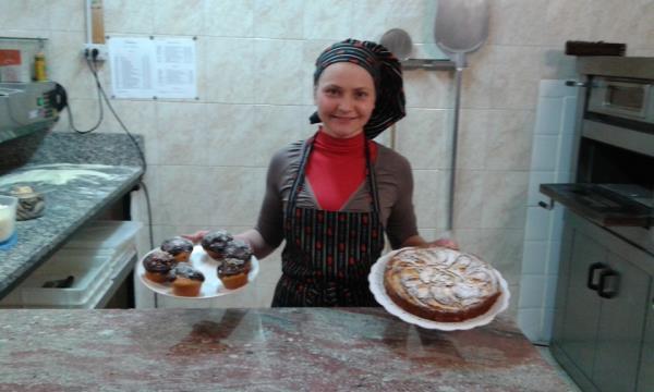 Chef Irina