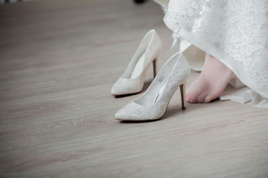 calzature sposa Parma