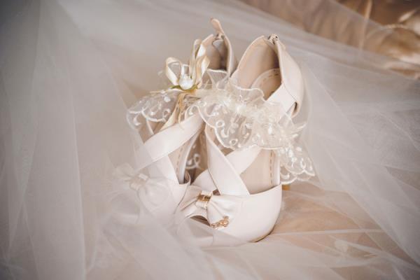 calzature accessori sposa Parma