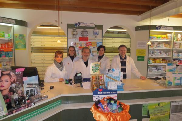 Farmacia a Pozzuolo del Friuli