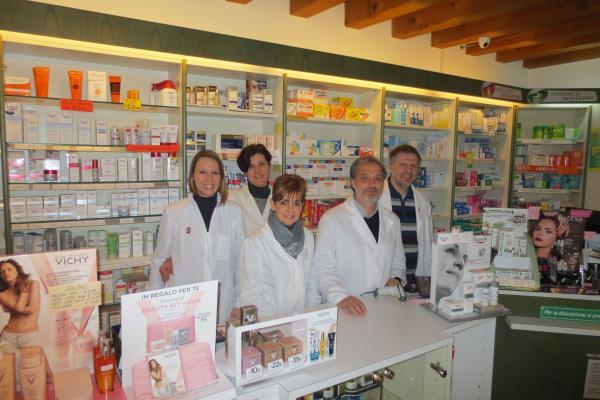 farmacie udine servizi