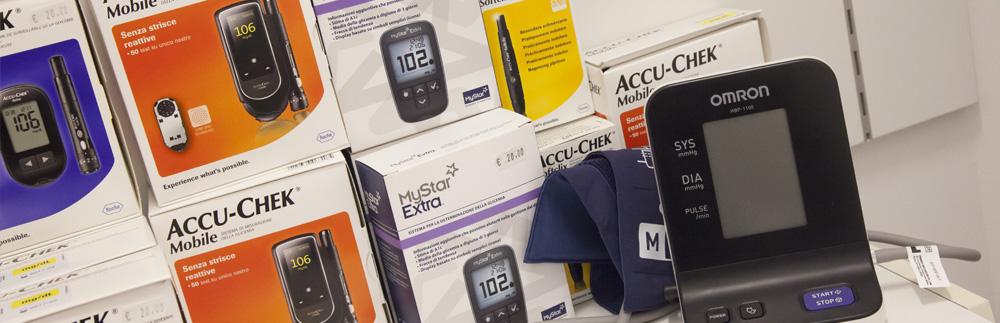 servizi farmacia fiumicello