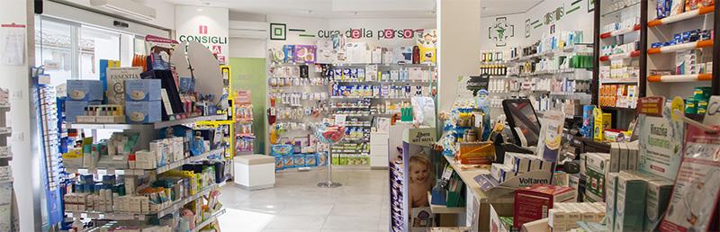 gallery farmacia udine