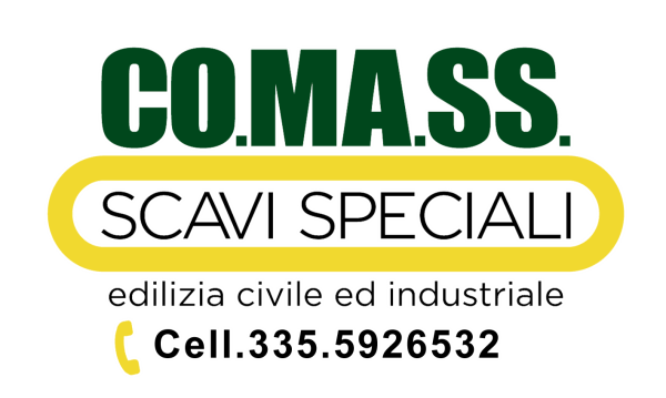 www.comassscavi.it