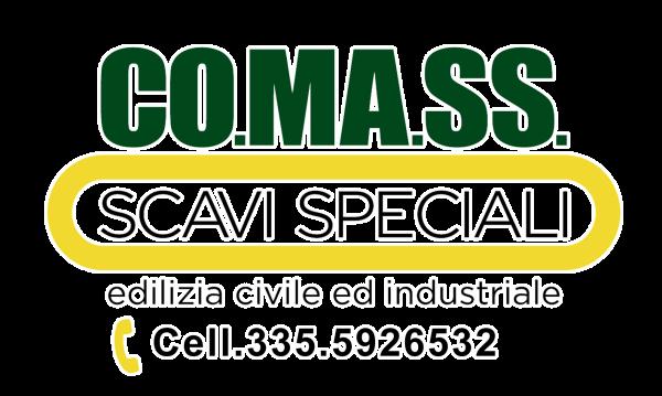 www.comassscavi.it